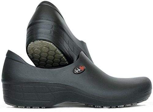 Sticky Pro Shoes - Women's Cute Nursing Shoes - Waterproof Slip-Resistant