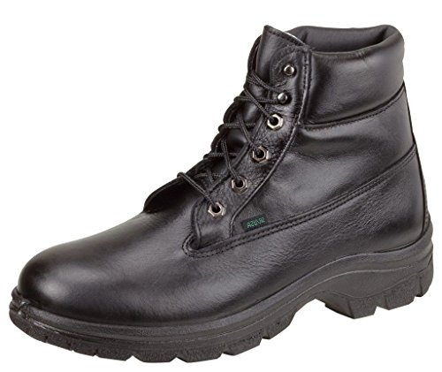 Thorogood Men's Soft Streets Series 6' Waterproof and Insulated Weatherbuster, Non-Safety Sports Boot