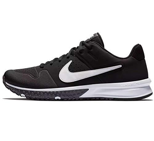 Nike Alpha Huarache Varsity Tf Mens Baseball Cleat Ao7957-001 Size 12