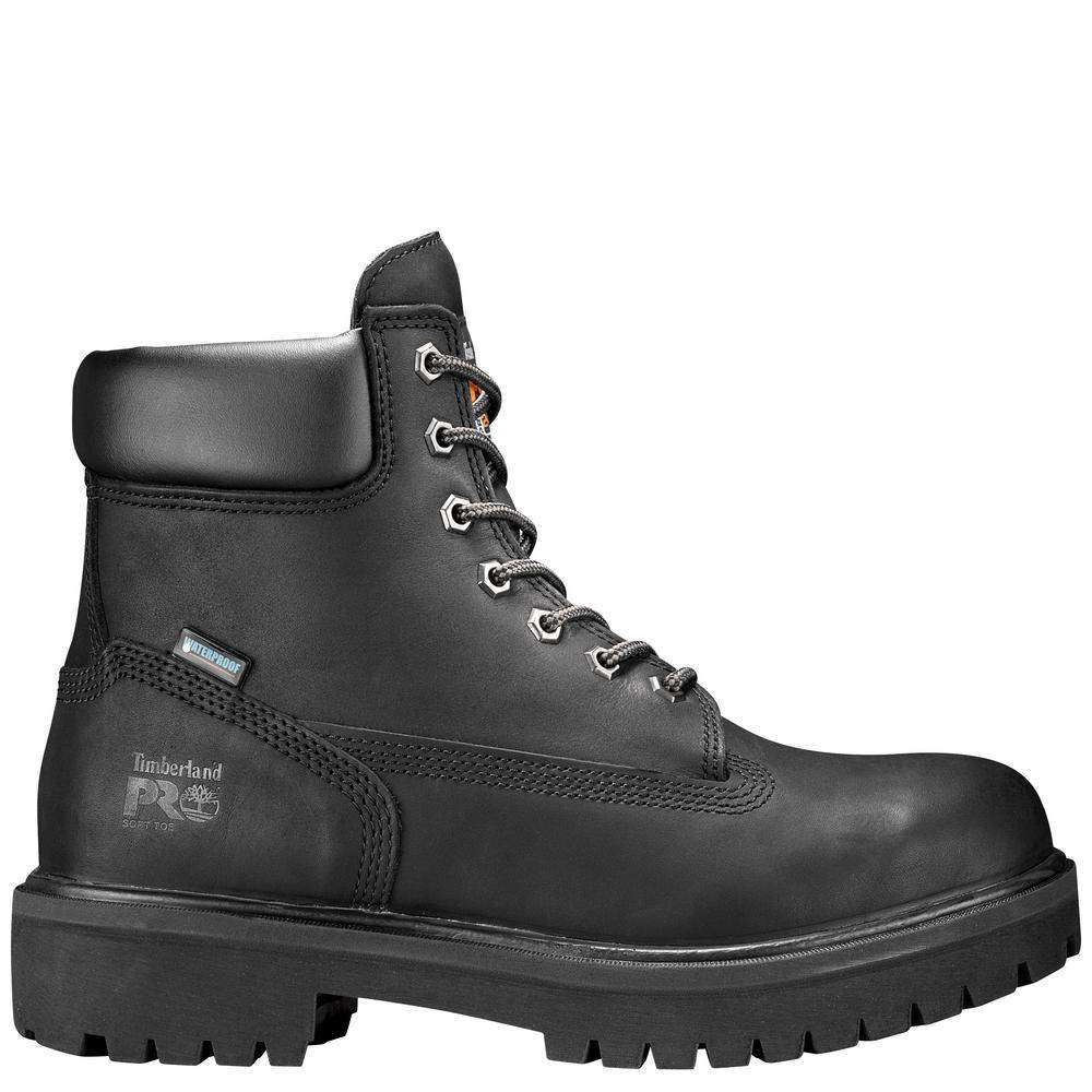 Best Shoes for Delivery Drivers