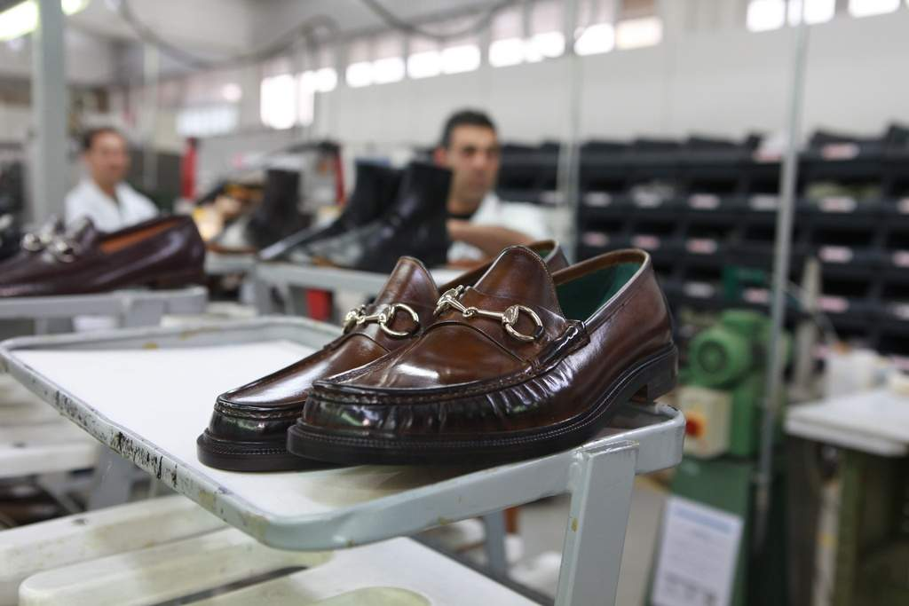 How Much Does It Cost To Make Gucci Shoes?