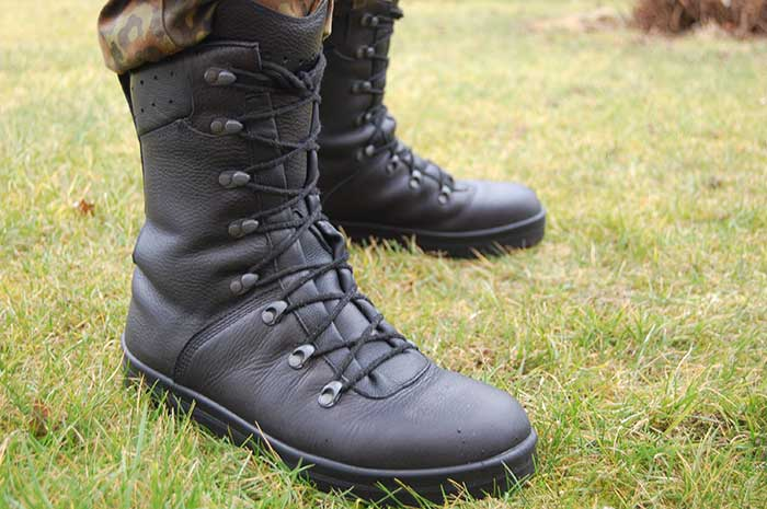 Best Zero Drop Work Boots
