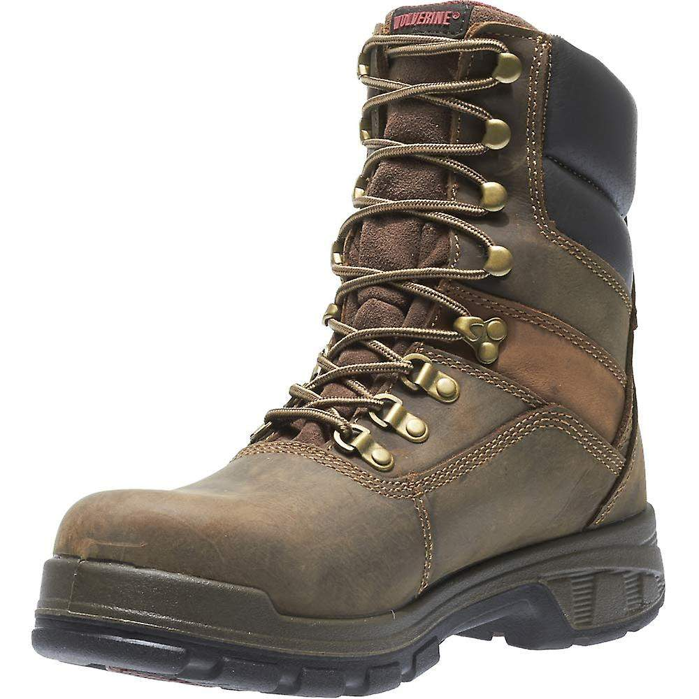 Best Work Boots For Pouring Concrete
