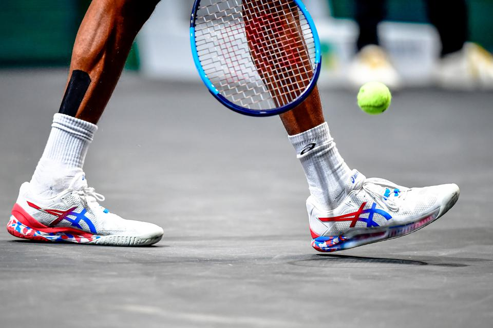 Why Are Sneakers Called Tennis Shoes