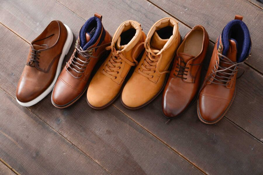 How To Soften Hard Leather Shoes