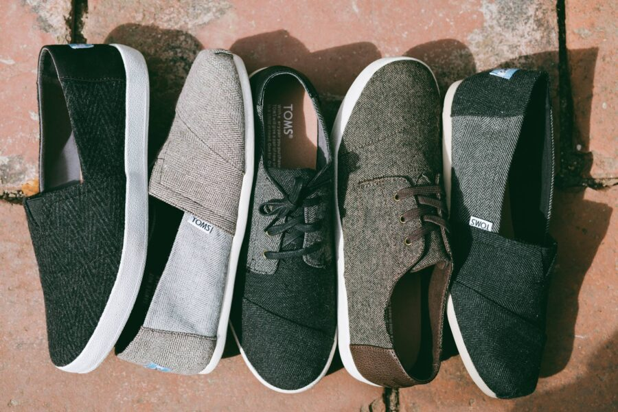 Are TOMS Good For Your Feet