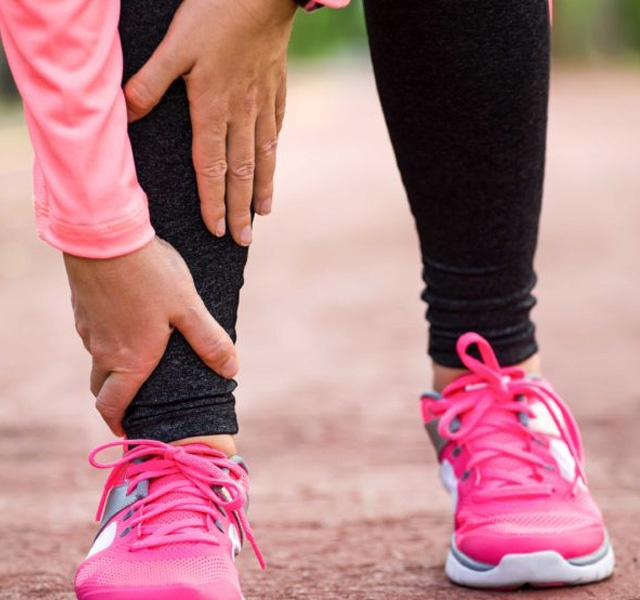 Can Shoes Cause Leg Pain?