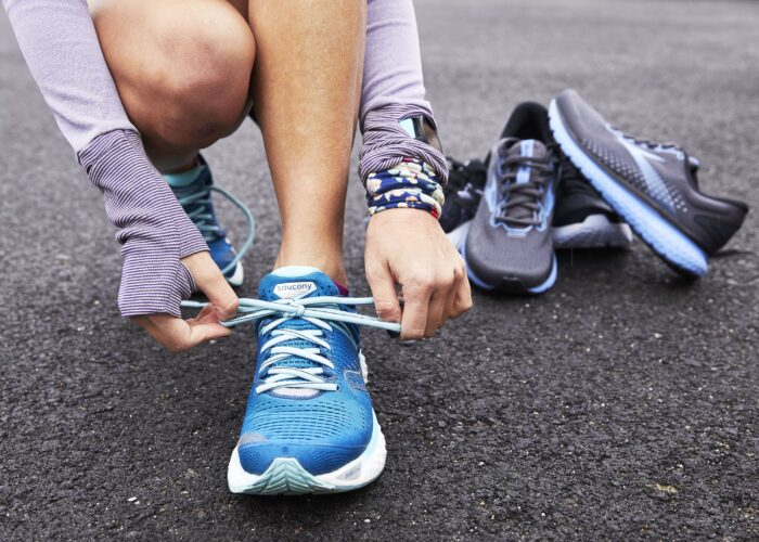 Are Cushioned Shoes Bad For You?