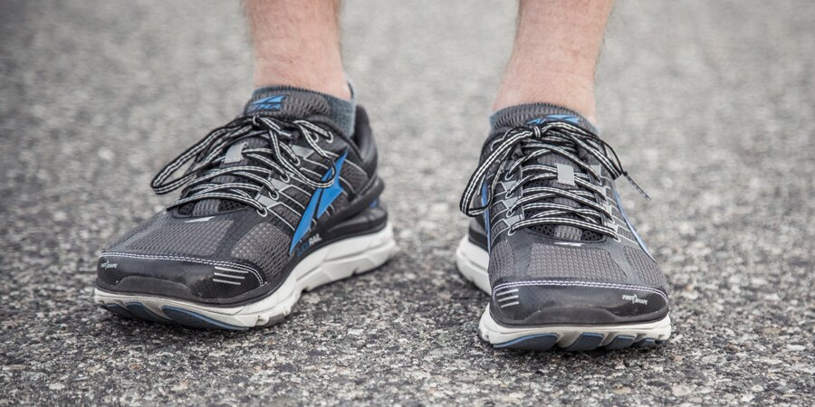 Why Are Running Shoes Ugly?