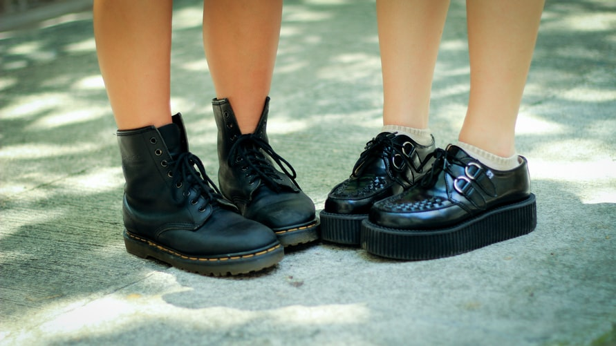 Best Socks To Wear With Doc Martens