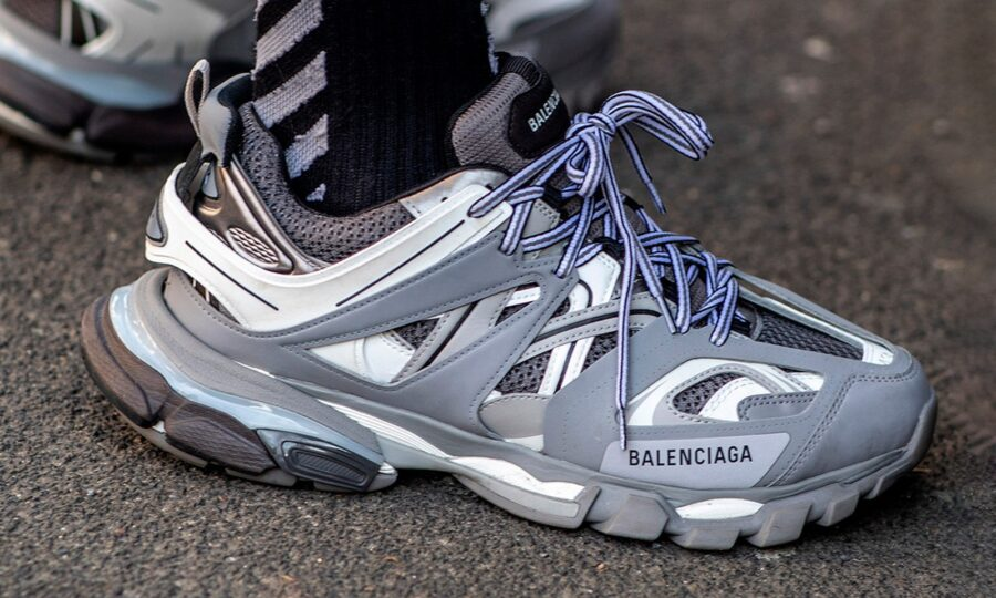 Why are Balenciaga Shoes So Expensive?