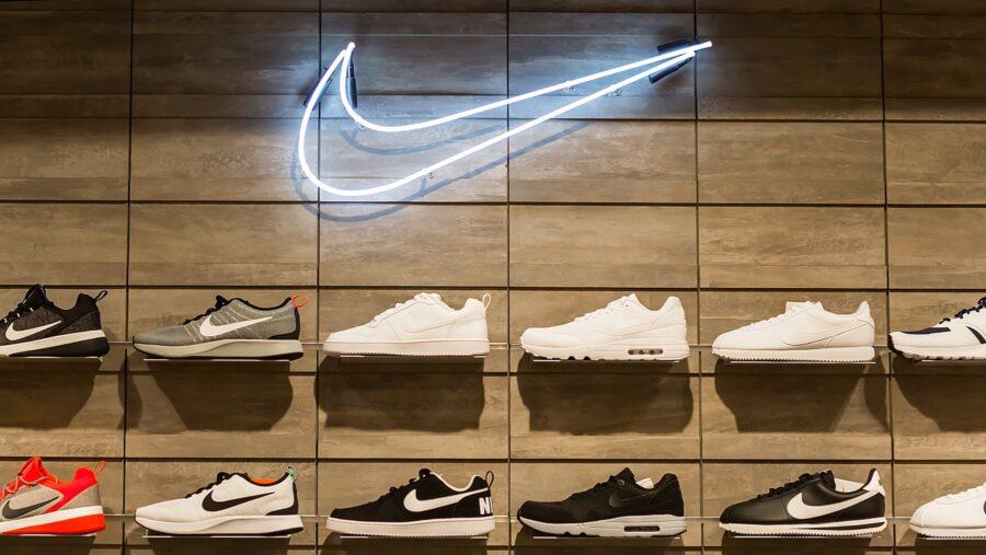Where Are Nike Made?