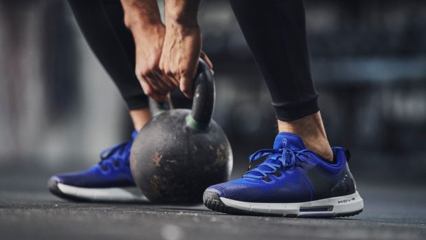 Can Sneakers Be Used For Gym?