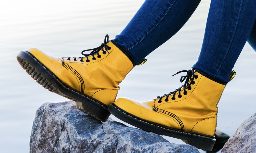 Are Doc Martens Good For Hiking?