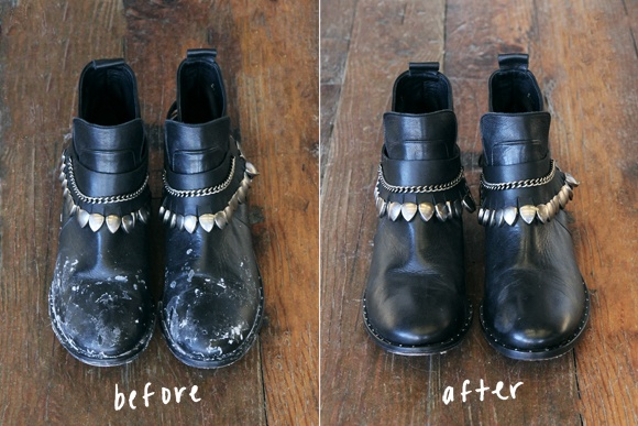 How To Prevent Shoes From Peeling