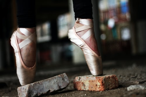 How Long Do Pointe Shoes Last?