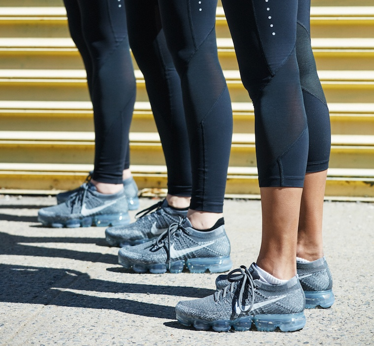 Are VaporMax Good For Gym?