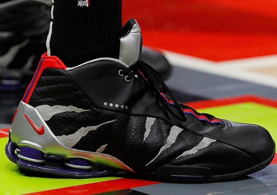 Vince Carter Shoes