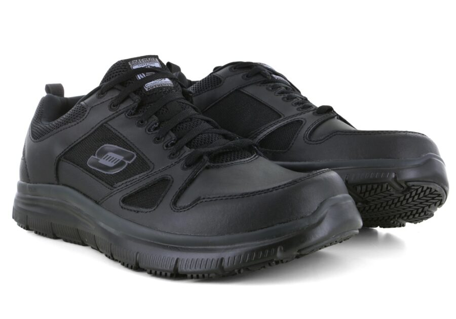 Best Non Slip Shoes For Restaurant, Medical And Service Workers