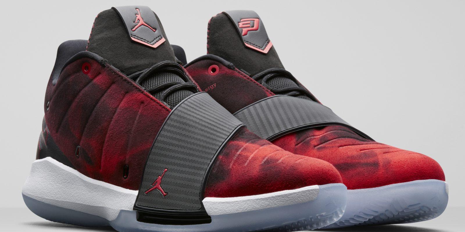 Chris Paul Shoes