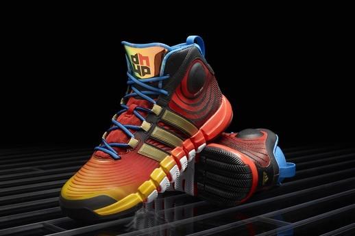 Dwight Howard Shoes