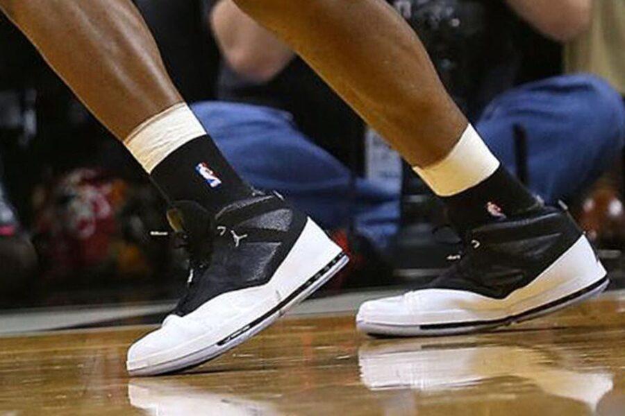 Joe Johnson Shoes