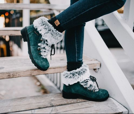 Should You Wear Socks With Bearpaw Boots?