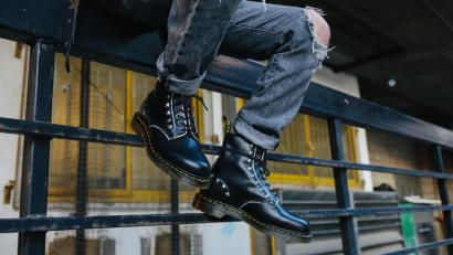 Are Doc Martens Slip Resistant?