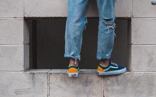 Are Vans Non Slip Shoes?