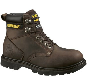 Best Work Boots For Mechanics