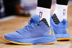 Emmanuel Mudiay Shoes