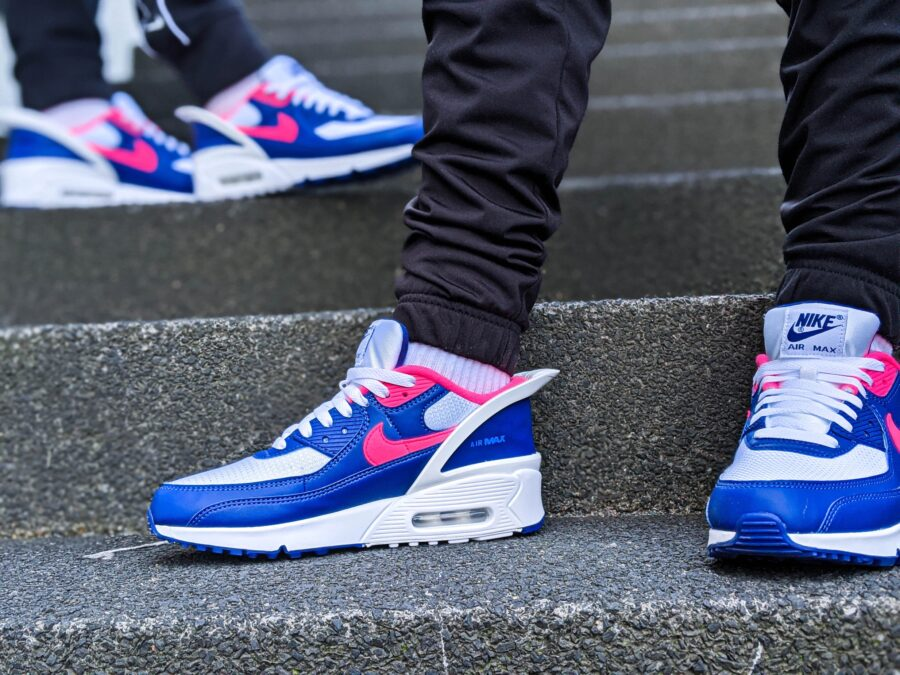 Are Nike Air Max Good For Running?