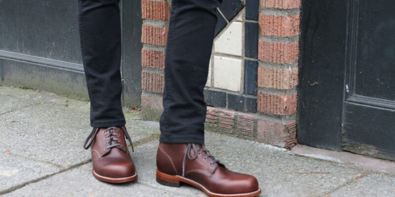 Wolverine 1000 Mile Boots Review