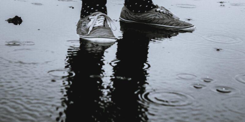 Are Vans Waterproof