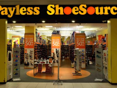 Shoe Stores Like Payless