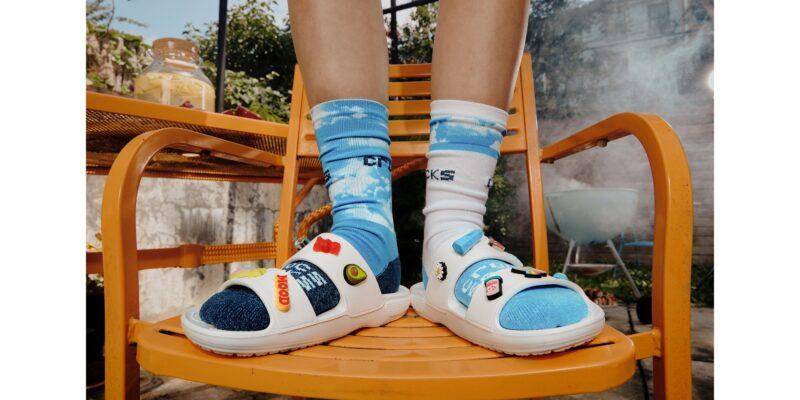 Do You Wear Socks with Crocs?