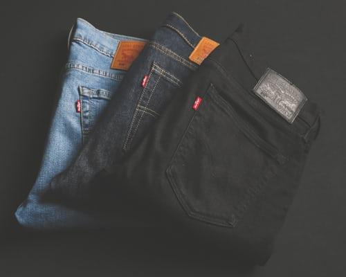 Do Levi Jeans Shrink After Washing