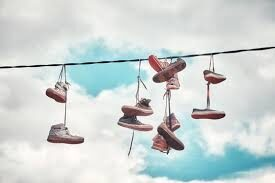 Why Do People Throw Shoes on Power lines?